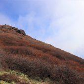 三股山西峰(四峰)